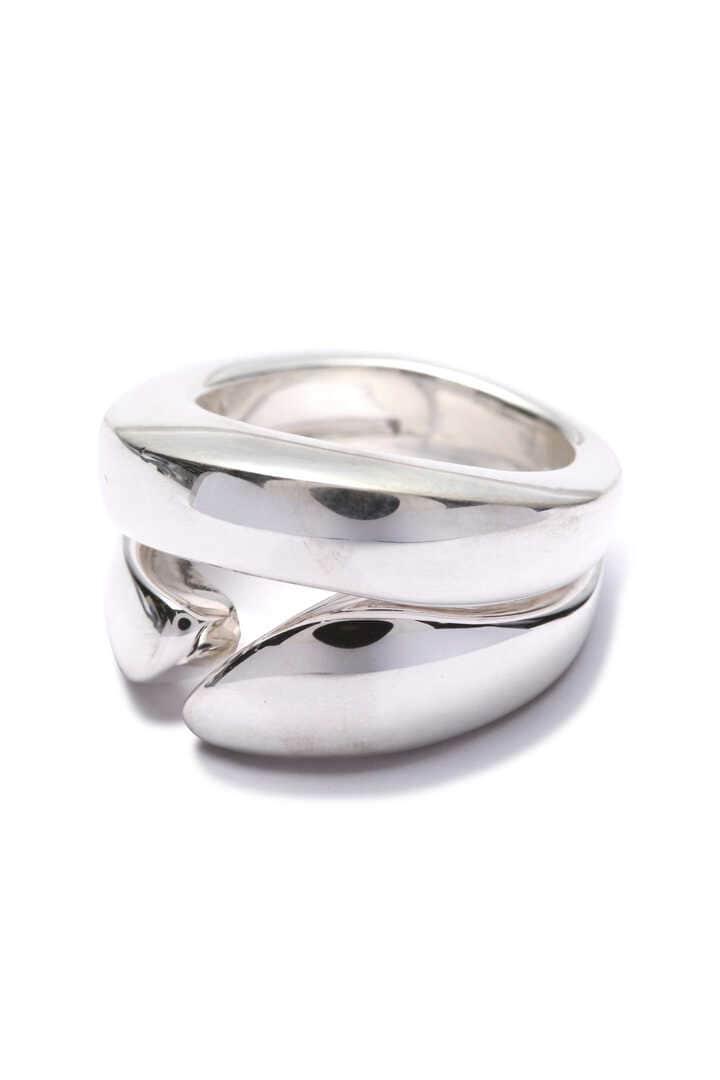BLANC IRIS / (ring)3