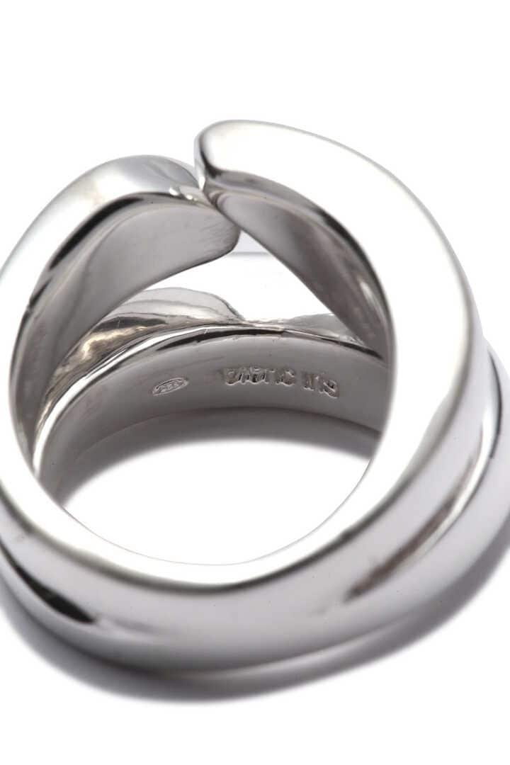 BLANC IRIS / (ring)4
