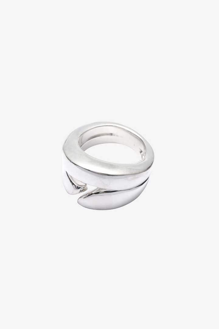 BLANC IRIS / (ring)1