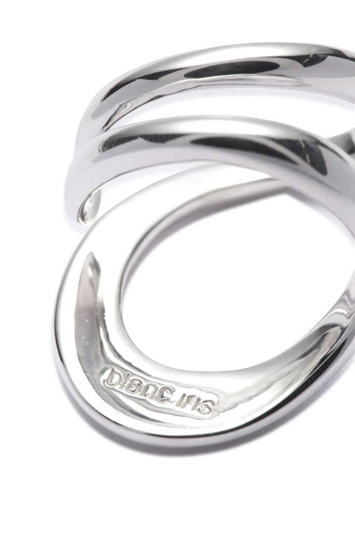 BLANC IRIS / whirlpool(ring)3