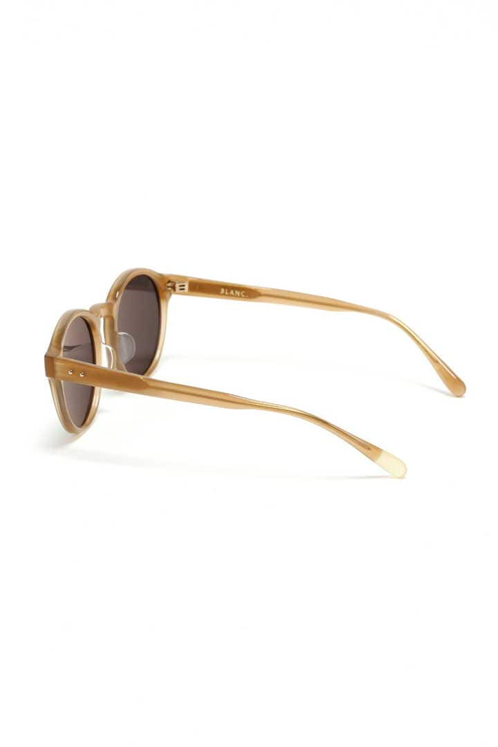 BLANC / B0013 SUNGLASSES2