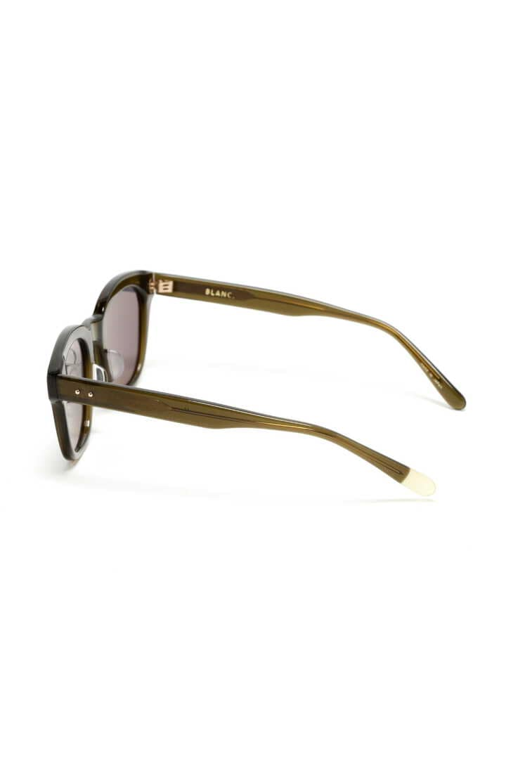BLANC / B0014 SUNGLASSES2
