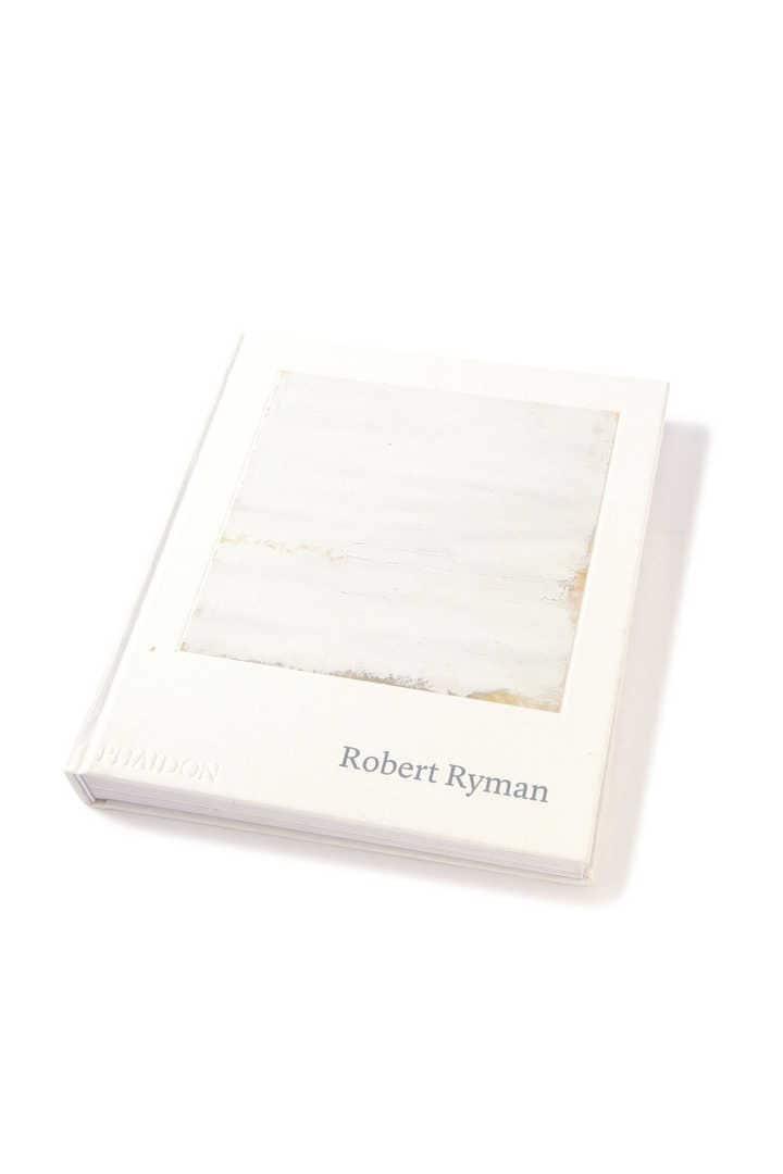 Robert Ryman / Vittorio Colaizzi3
