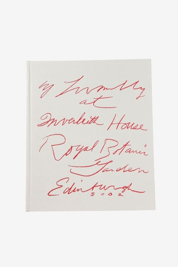 Cy Twombly / Cy Twombly at Inverleith House_000