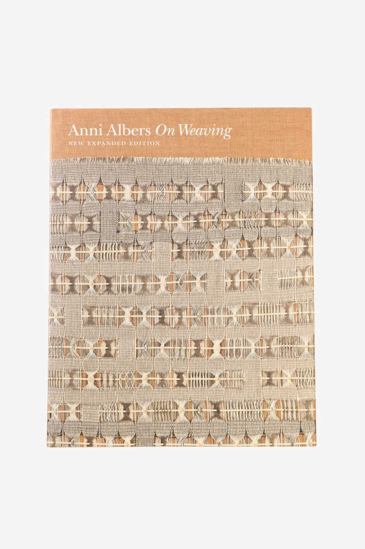 Anni Albers / On Weaving1
