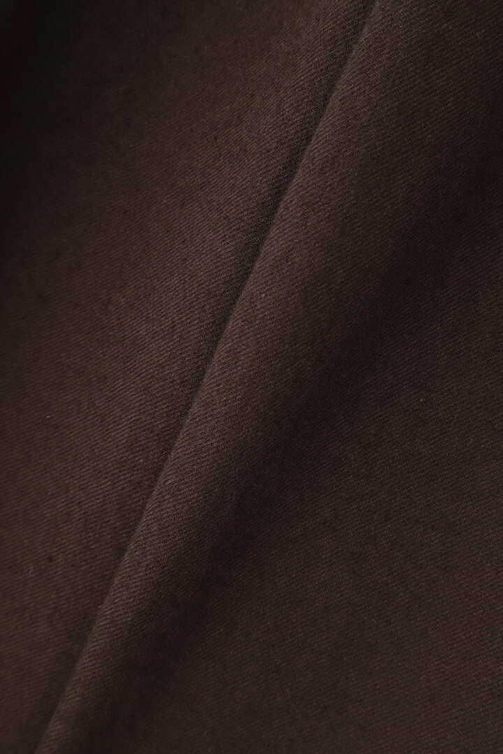 BLURHMS / C/W VIYELLA SIDE ZIP SLACKS9