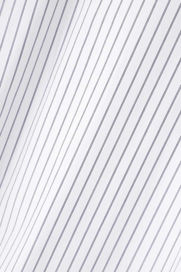 [別注]BLURHMS / HIGH COUNT STAND-UP COLLAR SHIRT FOR THE LIBRARY8