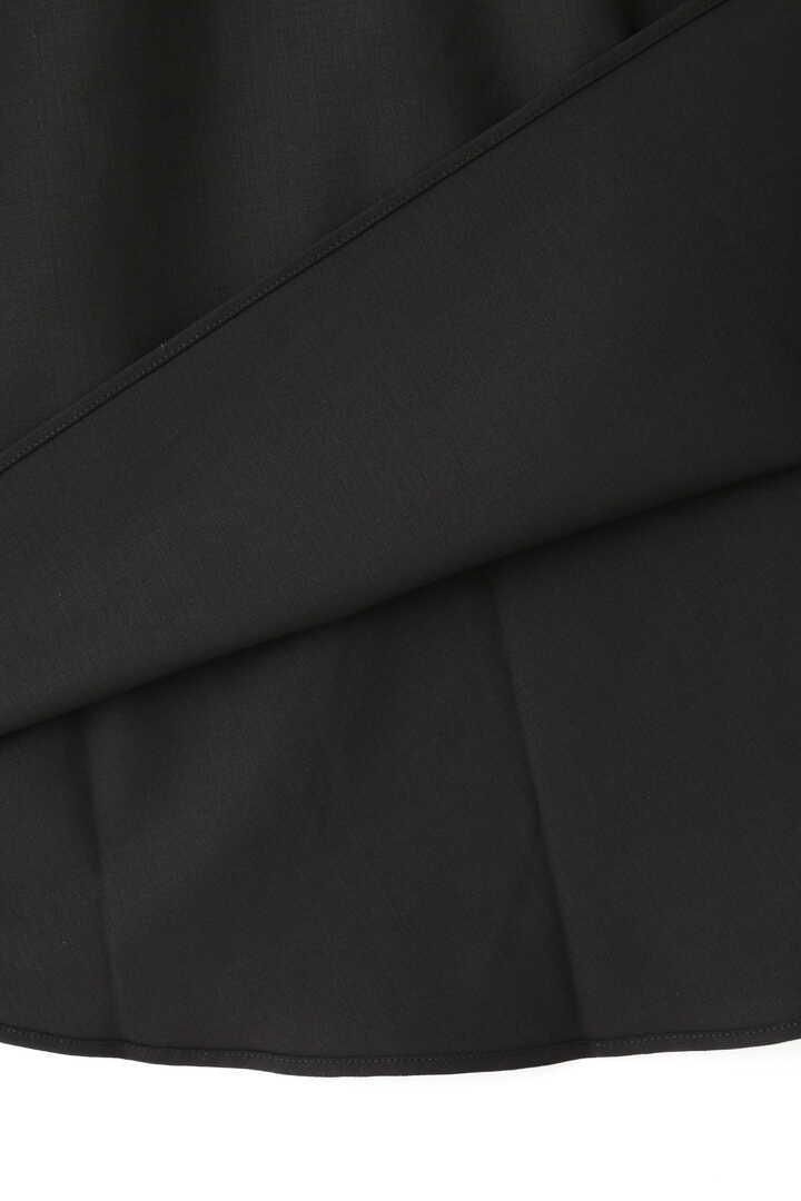 STUDIO NICHOLSON / VIRGIN WOOL DARTED DRESS7