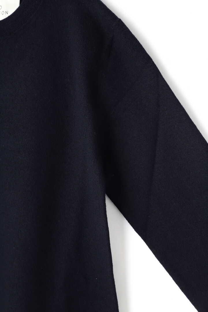 STUDIO NICHOLSON / FELTED MERINO LONG FELTED DRESS4