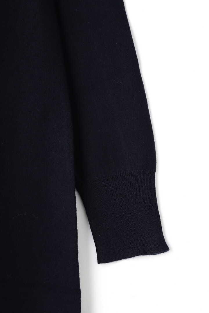 STUDIO NICHOLSON / FELTED MERINO LONG FELTED DRESS5