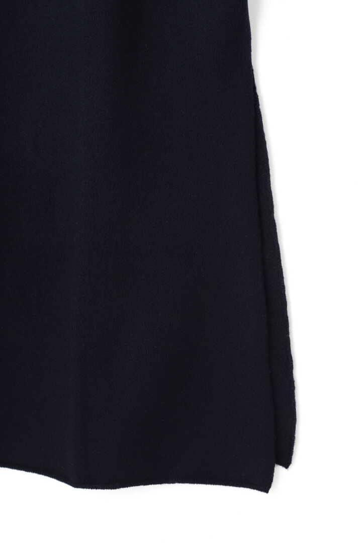 STUDIO NICHOLSON / FELTED MERINO LONG FELTED DRESS6