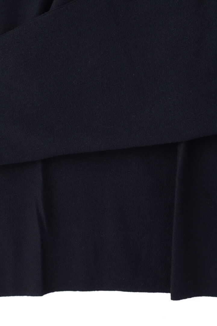STUDIO NICHOLSON / FELTED MERINO LONG FELTED DRESS7