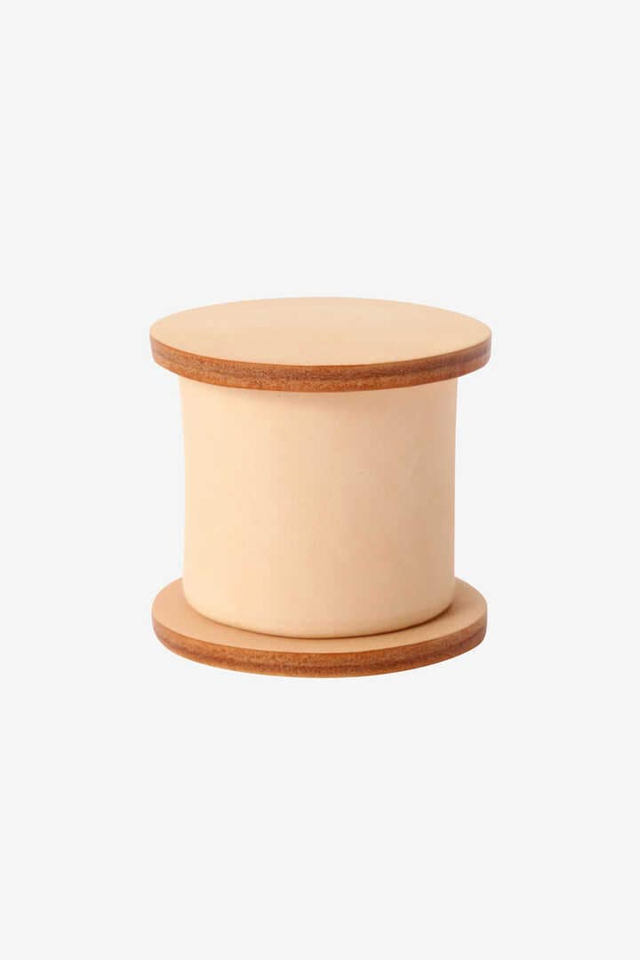 BUILDING BLOCK / SMALL CANISTER IN VEG TAN1