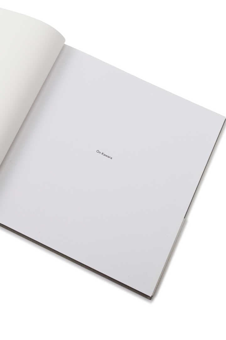 On Kawara / Glenstone Catalogue3