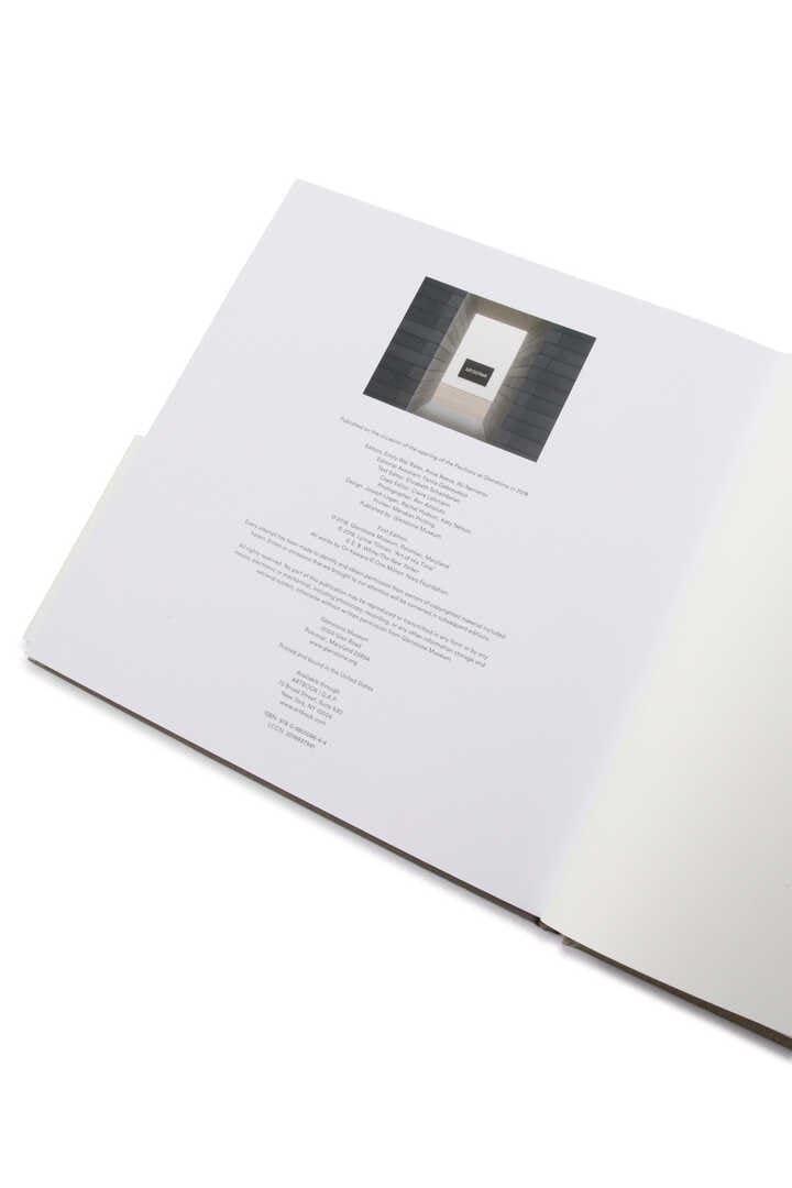 On Kawara / Glenstone Catalogue4
