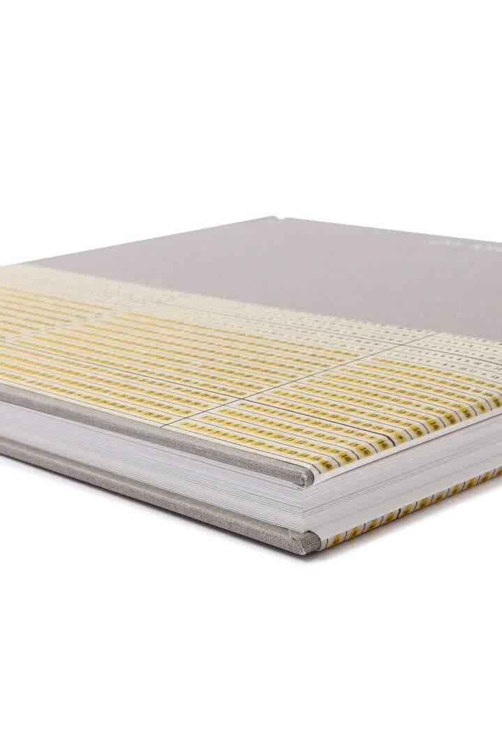 On Kawara / Glenstone Catalogue6