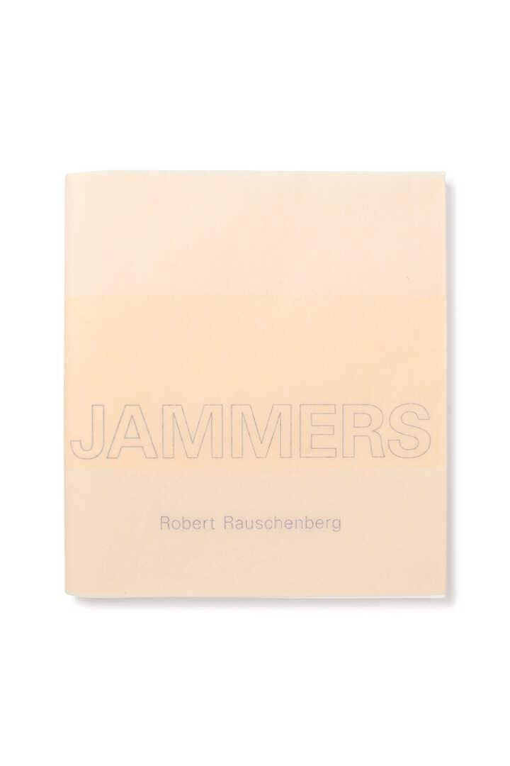 Robert Rauschenberg / Jammers Catalogue2