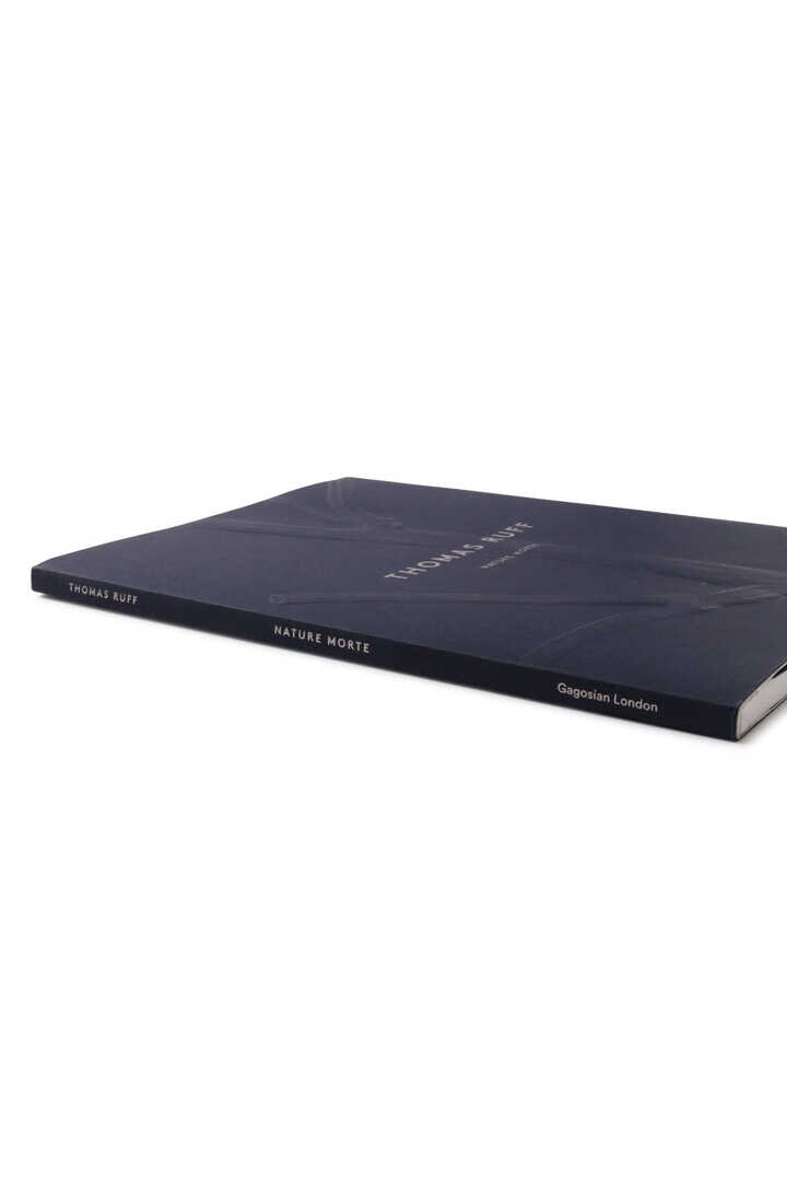 Thomas Ruff / nature morte Catalogue5