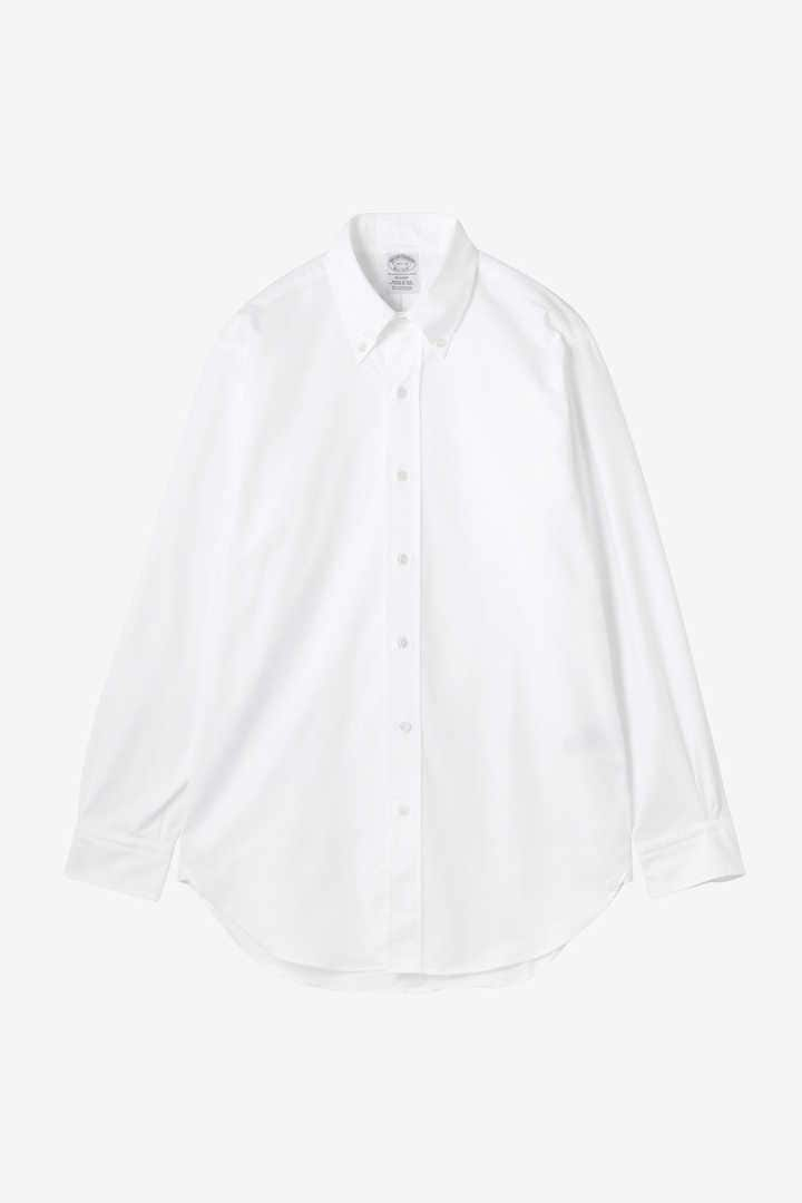 BROOKS BROTHERS / SLIM FIT,POLO BUTTON DOWN
