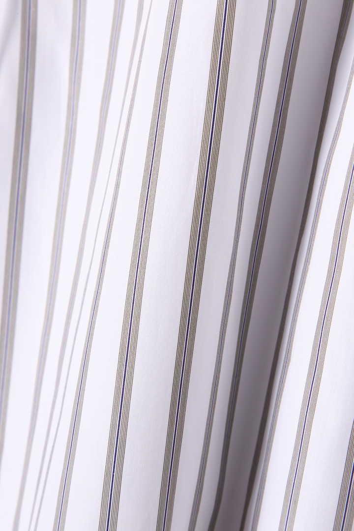 STUDIO NICHOLSON / STRIPE PIUMINO VOLUME S