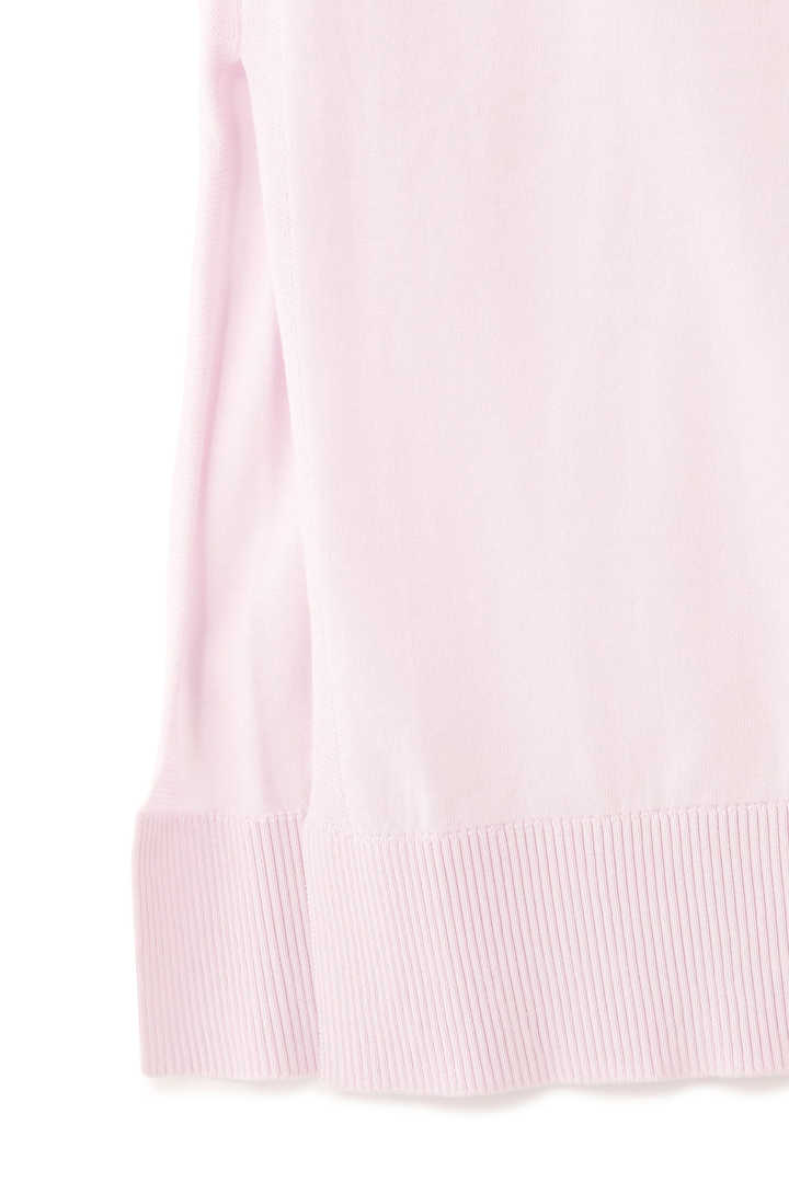 ATON / CREW NECK LONG DRESS8