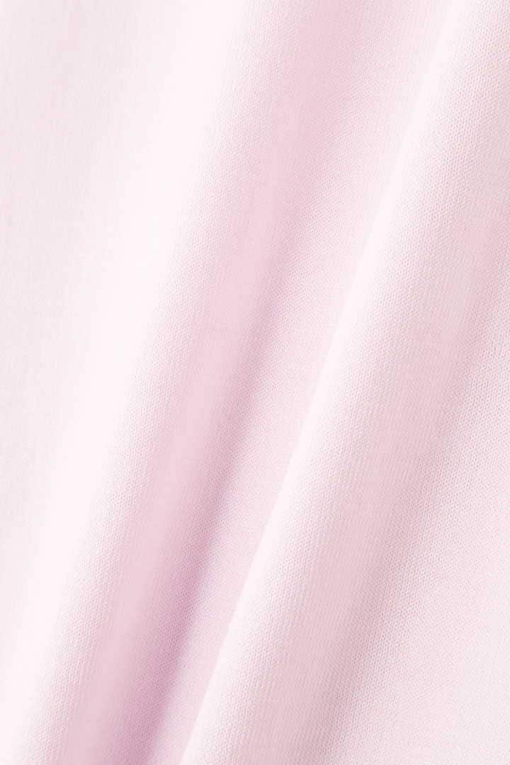 ATON / CREW NECK LONG DRESS10
