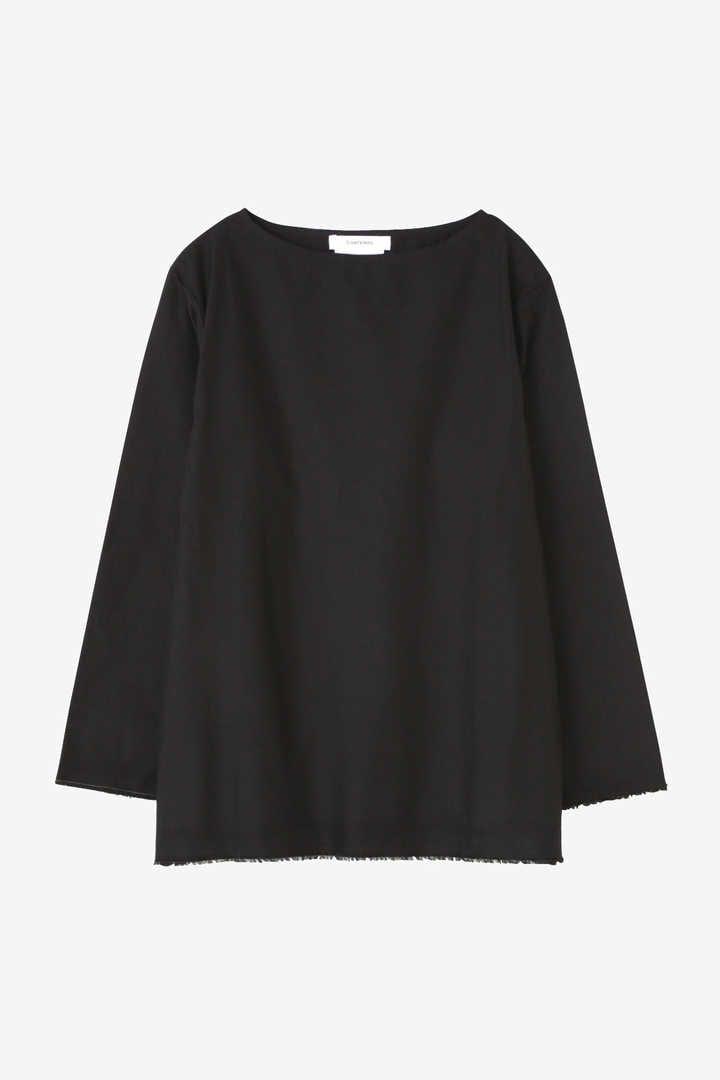 YAECA CONTEMPO / ロングスリーブTシャツ(09015・09016)1