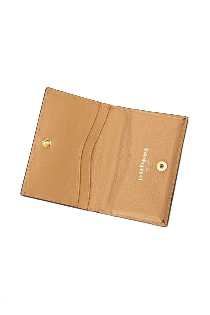 J&M DAVIDSON / PLAIN BUSINESS CARD CASE3