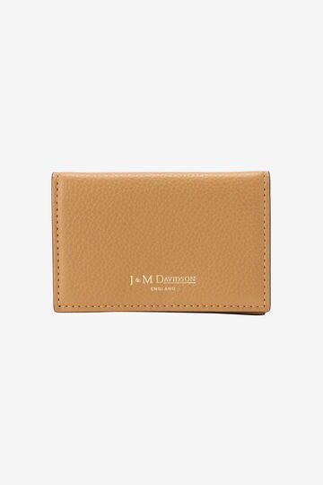 J&M DAVIDSON / PLAIN BUSINESS CARD CASE_050