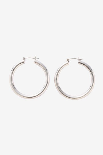 R.ALAGAN / ALL ROUND HOOP EARRING_160