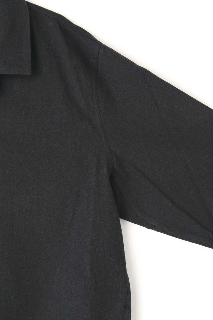 YAECA CONTEMPO / パジャマシャツ ロング(09951)4
