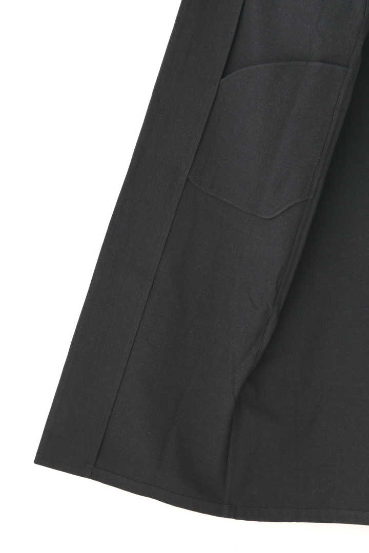 YAECA CONTEMPO / パジャマシャツ ロング(09951)8