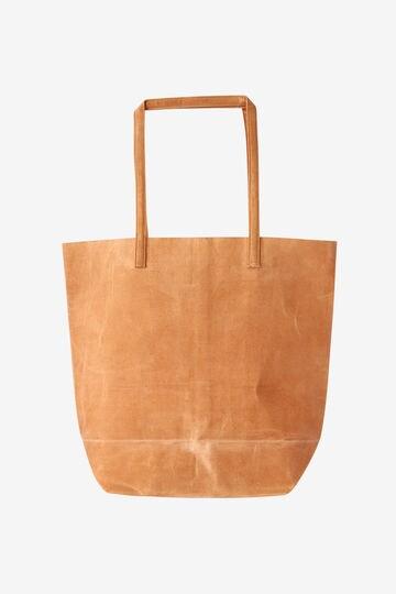 KAZUMI TAKIGAWA / 002.Funagata Bag Long_050