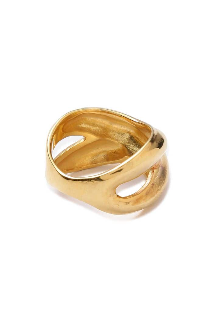 R.ALAGAN / CROSS RING8