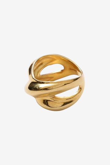 R.ALAGAN / CROSS RING_170
