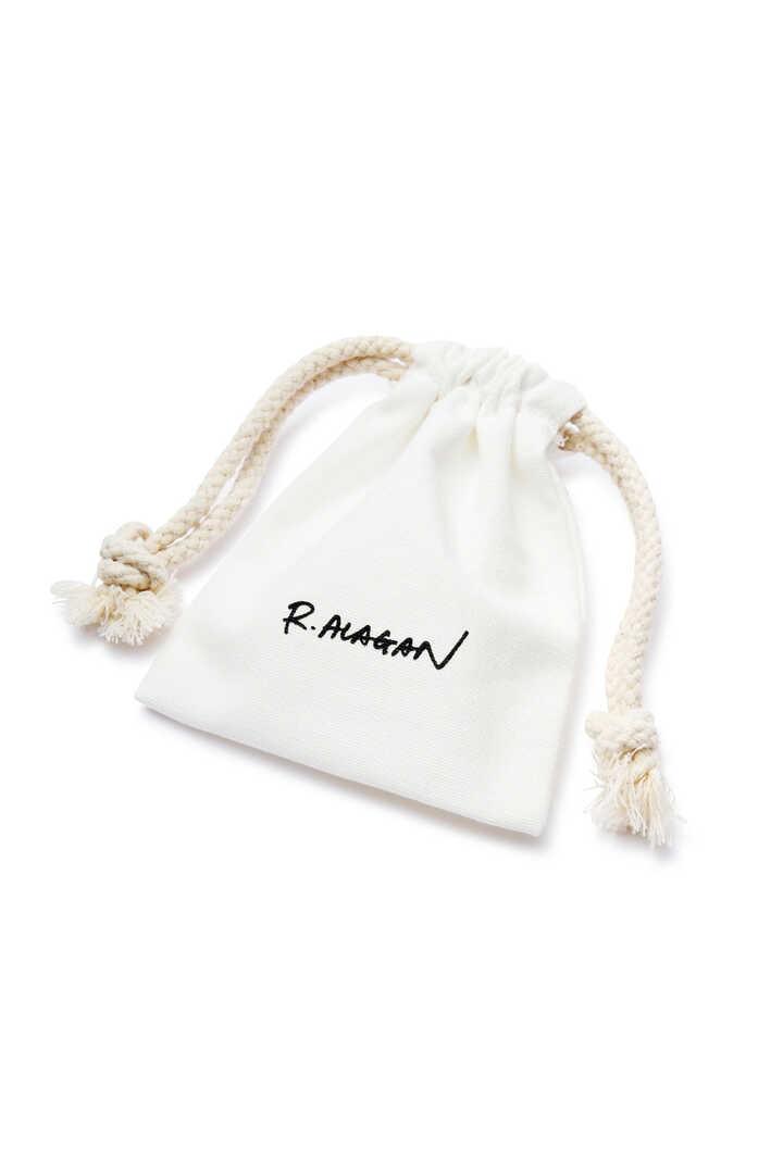 R.ALAGAN / BAUMKUHEN EARRING4