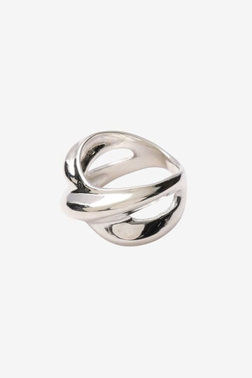 R.ALAGAN / CROSS RING_160