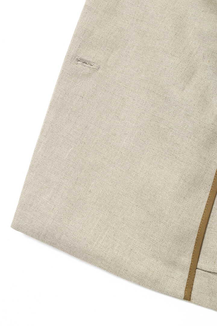 LINEN COTTON CANVAS JK13