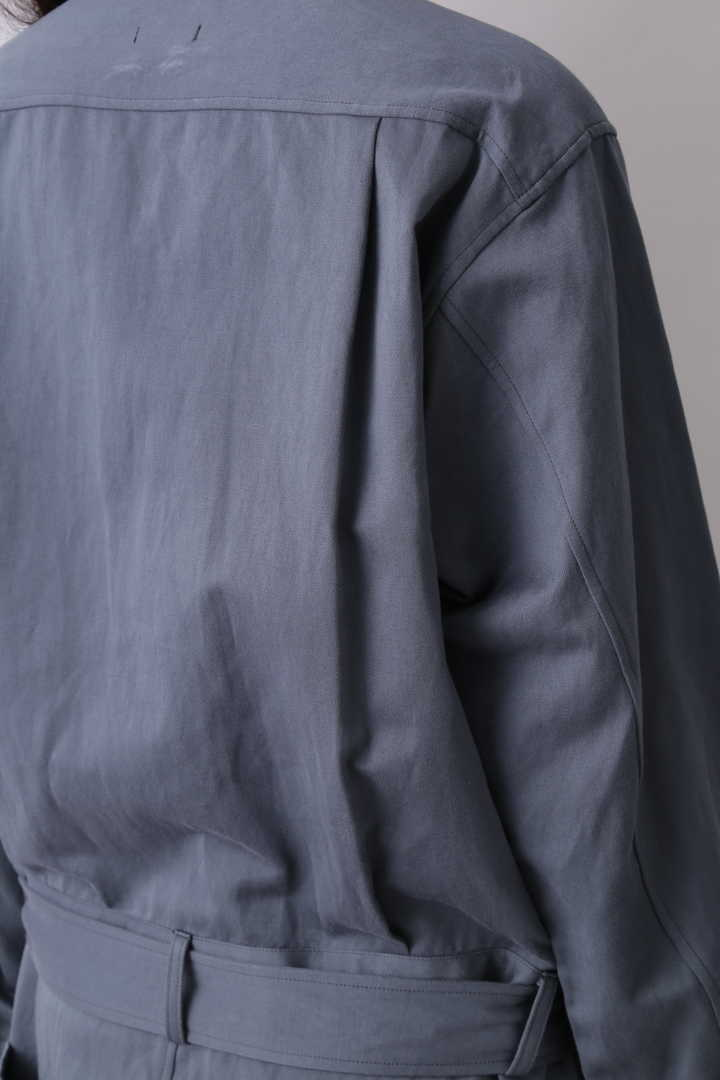 COTTON / LINEN SATIN AO12