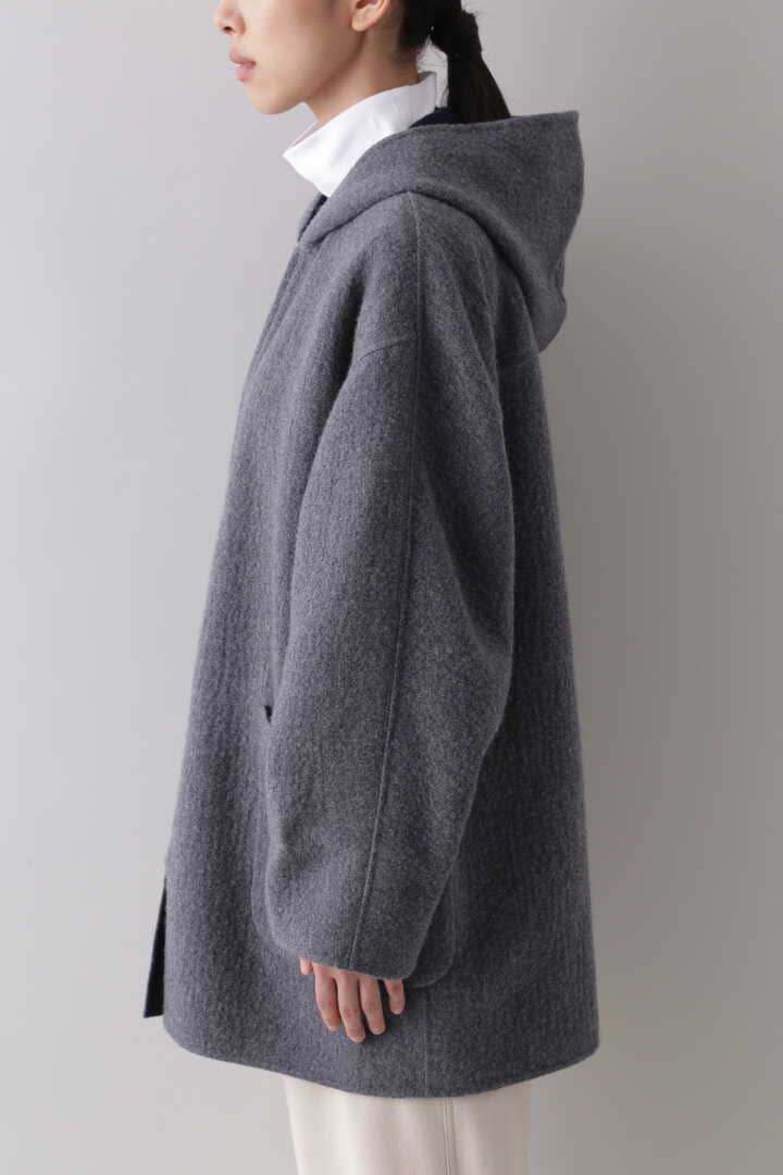 WOOL REVERSIBLE CO5