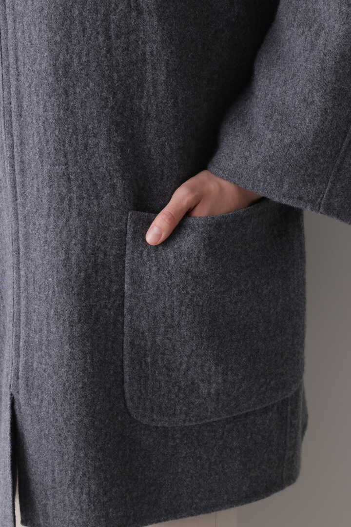 WOOL REVERSIBLE CO9