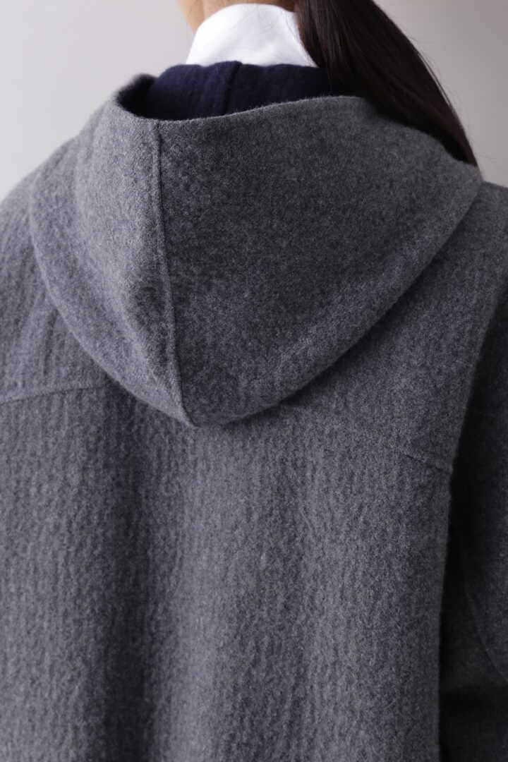 WOOL REVERSIBLE CO10