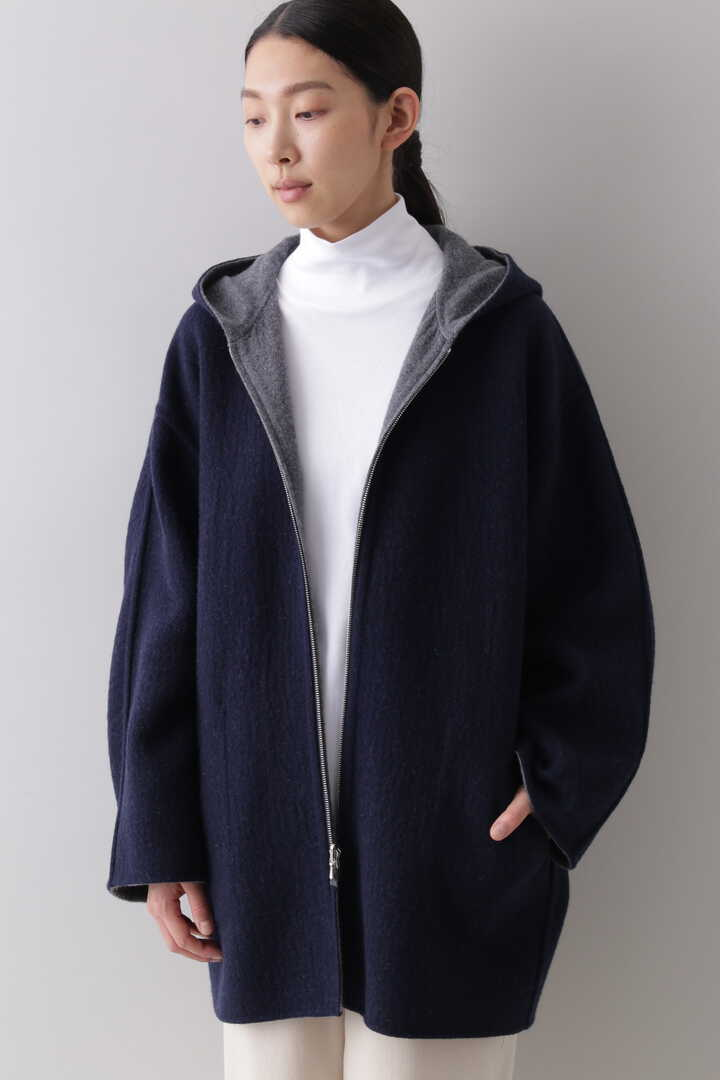 WOOL REVERSIBLE CO11