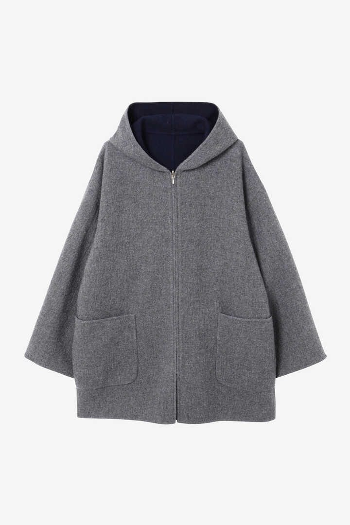 WOOL REVERSIBLE CO1