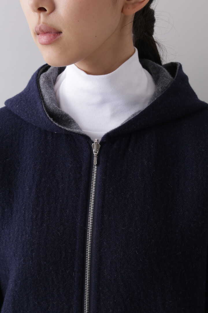 WOOL REVERSIBLE CO13