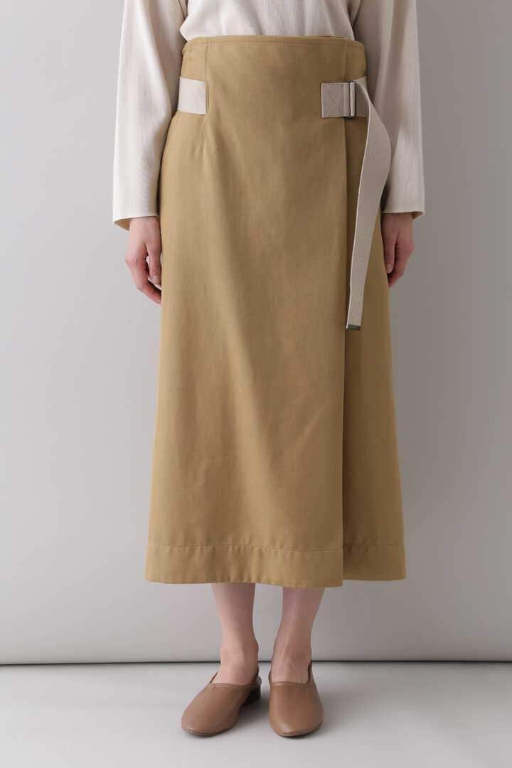 ELS COTTON DOUBLE CLOTH SK8