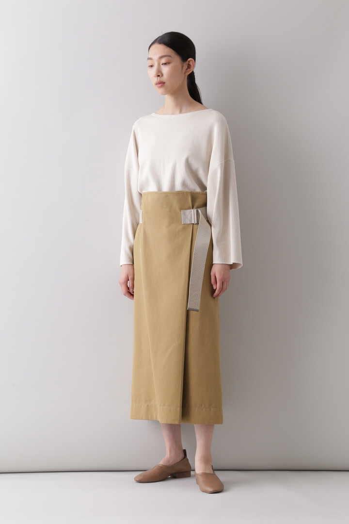ELS COTTON DOUBLE CLOTH SK9