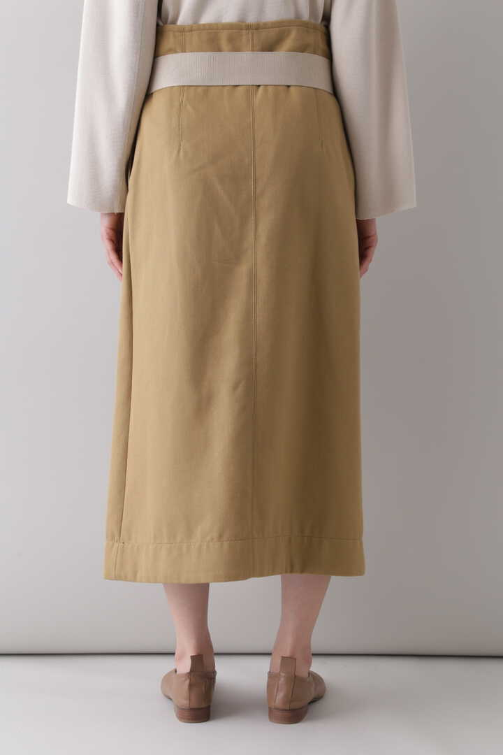 ELS COTTON DOUBLE CLOTH SK13