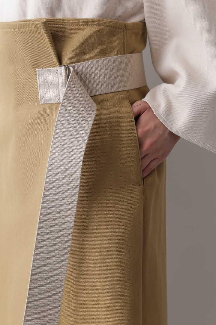 ELS COTTON DOUBLE CLOTH SK15