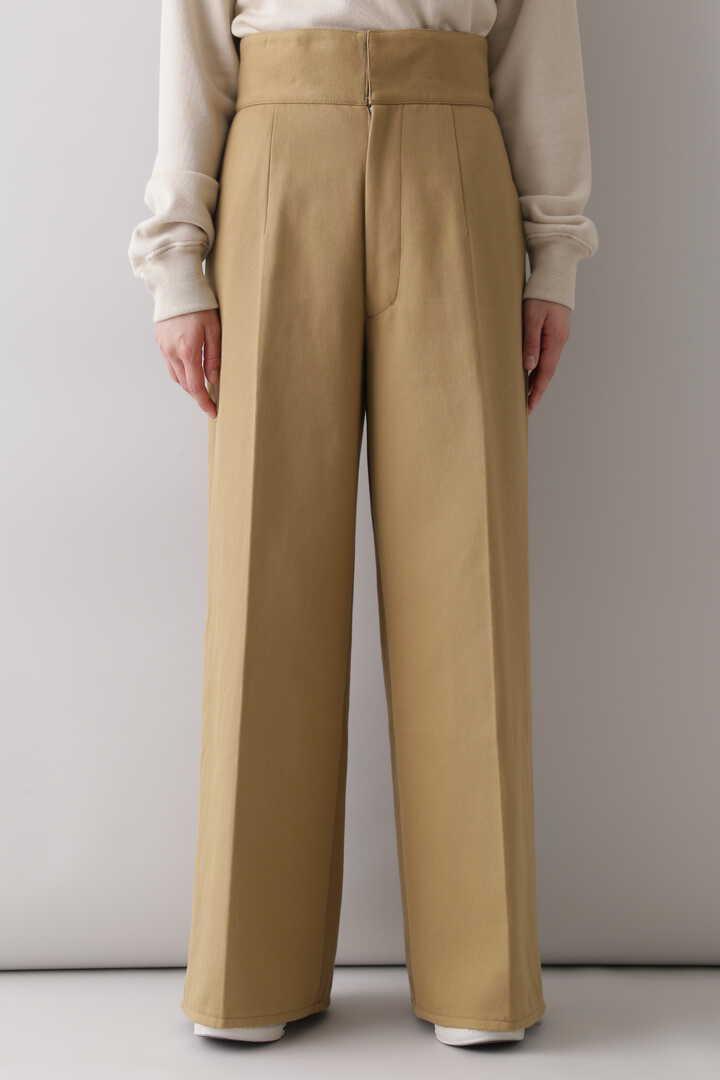 ELS COTTON DOUBLE CLOTH TR2